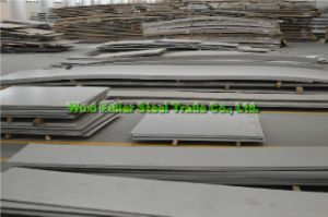 Cold Rolled Stainless Steel Plate with High Strength pictures & photos