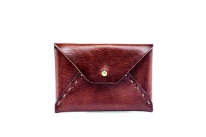 High Quality Full Grain Leather Genuine Leather Special Business Card Holder pictures & photos