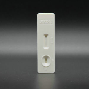 High Quality Medical Diagnostic Determine HIV Test Kit pictures & photos