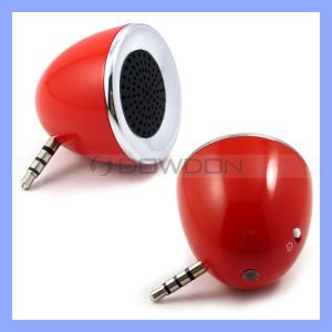 Mini Cute 3.5mm Jack Mobile Phone Speaker Music Player for iPhone 6 6s Samsung Smartphones MP3 PC pictures & photos