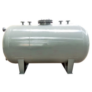 High/Low Pressure Horizontal/Vertical Carbon Steel Storage Tank/Storage Pressure Vessel