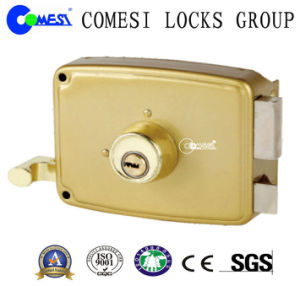 Rim Lock (3425C) pictures & photos