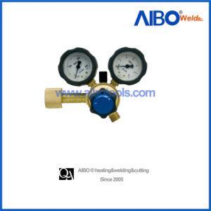 European Type Oxygen Regulator with Brass Body (2W16-2070OX) pictures & photos