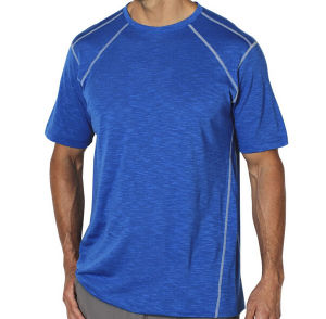 Customize Quick Dry Fabric Men Sweat Releasing Athletic Wear pictures & photos