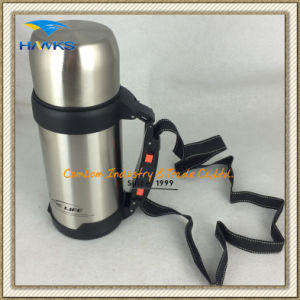 Stainless Steel Travel Mug, Vacuum Flask pictures & photos