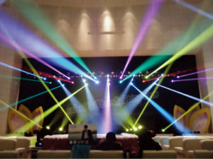 200W 5r Moving Head Beam Stage Light pictures & photos