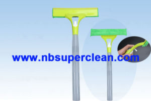 Trending Hot Products Car Wash Squeegee with Water Spraying (CN1648) pictures & photos