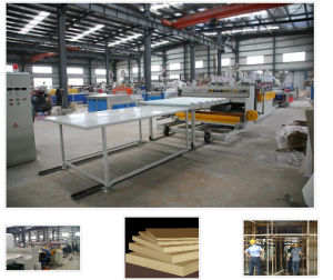 PVC/Wpcflooring Base Material Extrusion Line