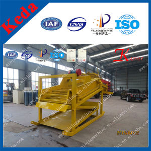 Gold Linear Vibrating Screen pictures & photos