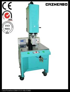 4200W High Frequency Ultrasonic Plastic Welding Machine (ZB-102015) pictures & photos