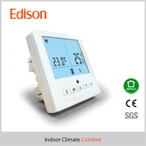 Digital Heating Room Thermostat with Ce Certificate (TX-832-103D2) pictures & photos