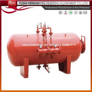 Movable Foam Tank, Movable Foam System