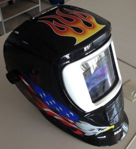 Welding Mask (BSW-009F) pictures & photos