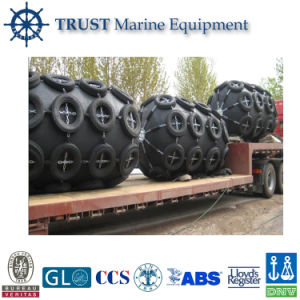 Marine Pneumatic Rubber Boat Fender for Sale pictures & photos