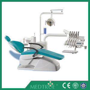 Hot Sale Cheap Medical Computer Controlled Integral Dental Chair Unit (MT04001404) pictures & photos