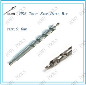 Twist Step Drill Bit Stop Collar pictures & photos
