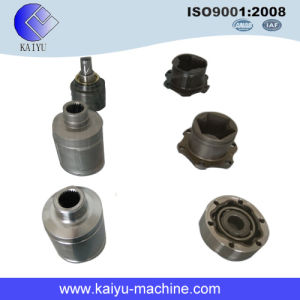 Carbon Steel Forging Boss Fitting pictures & photos