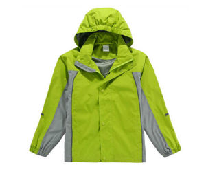 Newest High Quality Rain Jacket pictures & photos
