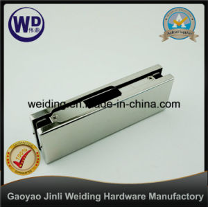 High Quality Glass Door Patch Fittings Wt-2912 pictures & photos