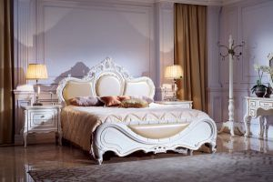 Classical Furniture - Bedroom pictures & photos