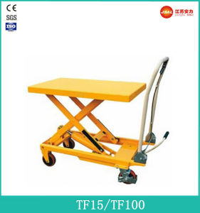Economic Hydraulic Lift Table (TF50)