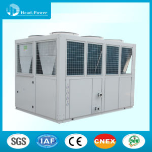 320kw 370kw Air Cooled Scroll Water Chiller pictures & photos