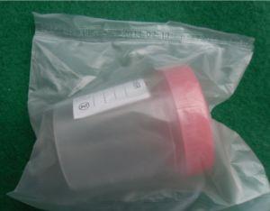 Disposable 120ml Urine Specimen Container pictures & photos