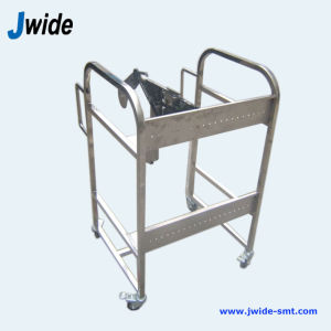 Philips SMT Feeder Rack Trolley for EMS Factory pictures & photos