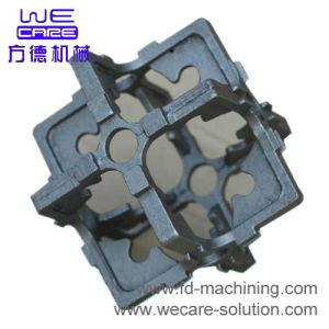 Custom Gray Ductile Sand Cast Iron/ Iron Casting