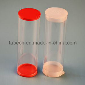 Food Packing Tube Accord with FDA