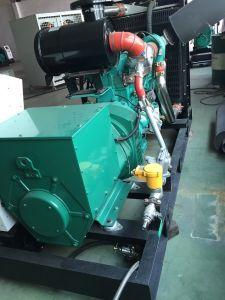 300kVA 240kw Continuous Power Cummins Gas Generator Biogas pictures & photos