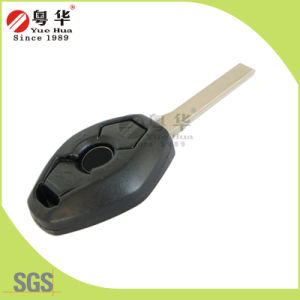 2016 Competitive Price Transponder Key Blank with Light for Car Key Blank pictures & photos