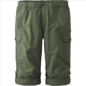 2016 Hot Sale Wholesale Customized Men′s 3/4 Cargo Pants pictures & photos