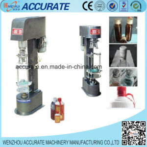 Capping Machine for Aluminum Cap pictures & photos