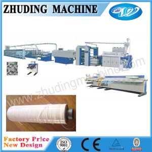 Plastic Monofilament Extrusion Line pictures & photos