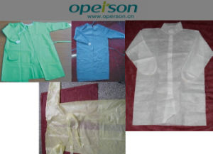 Disposable Surgical Gown with Different Types pictures & photos