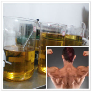 Anabolic Steroid Bulking Cycle Drostanolone Enanthate Injection Masteron for Bodybuilding pictures & photos