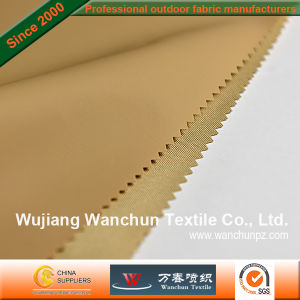 Polyester 300d DTY Oxford Fabric with PVC pictures & photos