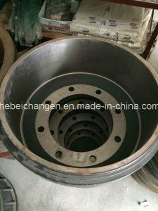 Original Brake Drum for Kinglong Bus pictures & photos