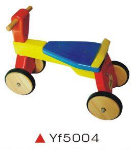 Wooden Children Bicycle (YF5004)