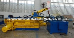 CE Waste Metals Baler Press pictures & photos