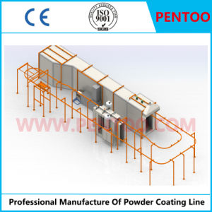 Powder Coating Line for Nichrome with Good quality pictures & photos