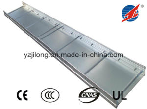 Hot DIP Galvanized Channel Cable Tray with NEMA and cUL, CE pictures & photos