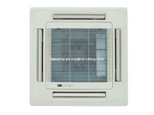 Certificated by SGS Cassette Solar Air Conditioner (TKFR-140GW/BP)