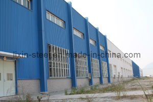 Large-Scale Steel Frame Workshop pictures & photos