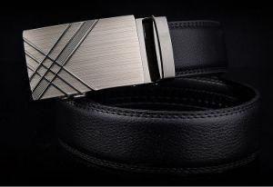 Fashion Belt/ Cow Leather Belt/ Men′s Belt/ Genuine Leather Belt/ Waist Belt (WZDM07)