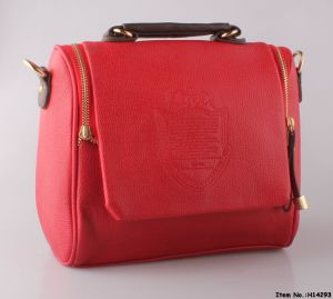 2016 Trendy Bag Fashion Candy Bag Color Collision Bags pictures & photos