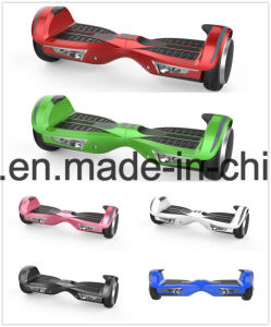 Electric Balance Scooter Exclusive Patent Owner Flying Hoverboard Factory pictures & photos