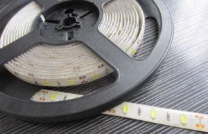 CE RoHS Outdoor SMD 5630 LED Strip 12V / 24V / SMD 5730 LED Strip Light 60LEDs/M pictures & photos