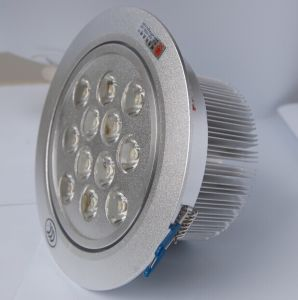 High Quality LED Ceiling Down Light with 12W pictures & photos